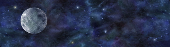blue-moon-deep-space-banner-wide-website-header-night-sky-left-copy-right-67924770